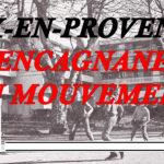 Encagnane en mouvement (vidéo)