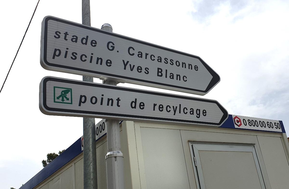 Recyclons à Aix