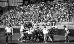 Mais qui était Maurice David du stade éponyme d'Aix ?
