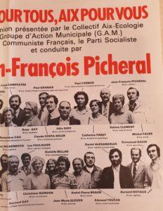 1979 - Jean-François Picheral