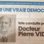 1979 - Pierre Vidal