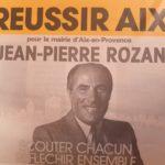 1983 - Jean-Pierre Rozan