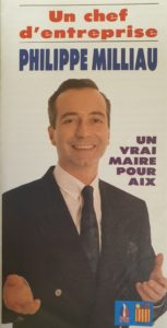 1989 - Philippe Milliau
