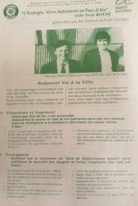 1989 - Yvon Roche