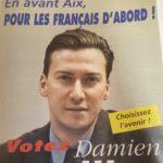 1995 - Damien Bariller