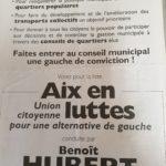 2001 - Benoît Hubert