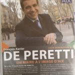 2008 - François Xavier de Perreti