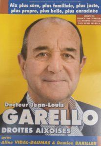 2008 - Jean Louis Garrelo