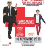 La Croix Rouge fait l'ARÉNA