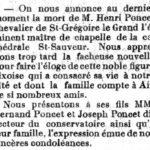Henri Poncet