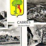 Promenons-nous à Cabries