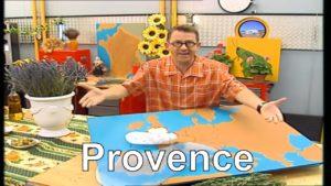 La Provence : c'est pas sorcier !!!