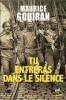 """Maurice Gouiran dédicacera """"Tu entreras dans le silence"""""""