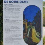 Sauvegarde du Pont des Trois Sautets, ses Rives et ses Abords
