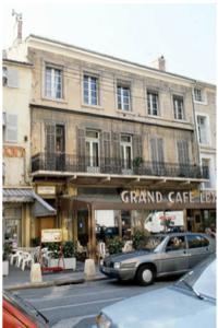 Le grand café Leydet