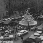 1965 - Évocation de la colossale Métropole AIX-MARSEILLE