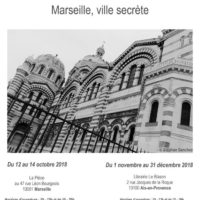 "Exposition photo ""Marseille, ville secrète"""
