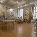 L'Atelier des Épinaux vous accueille pour présenter vos activités artistiques